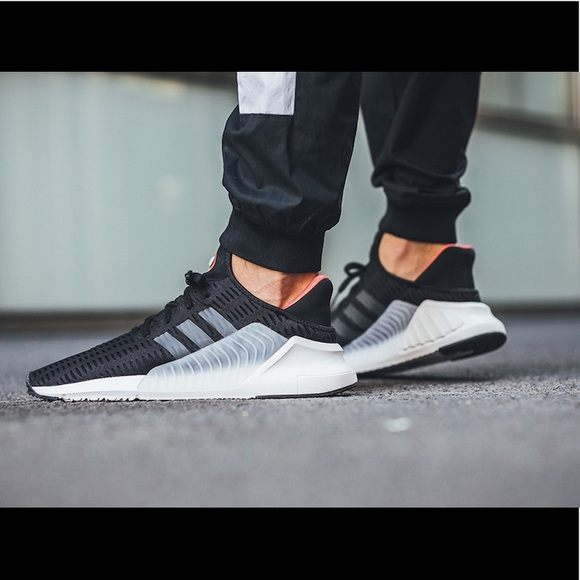 New Preview Pictures: adidas ClimaCool 0217 Gade  Street